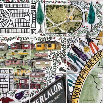 Lalor Conversations Part 2 Cultural Heritage Trail of Artworks