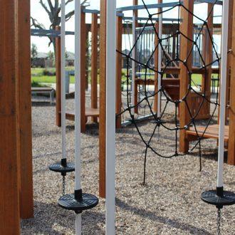 Fortress Park Playground, Doreen
