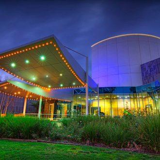 Plenty Ranges Arts and Convention Centre