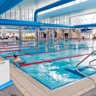 Thomastown Recreation and Aquatic Centre