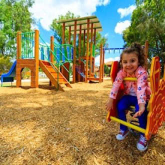 Diosma Park Playground, Mill Park