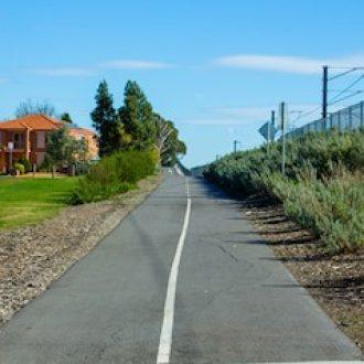 The Metropolitan Ring Road Trail