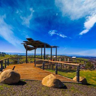 Quarry Hills Bushland Park