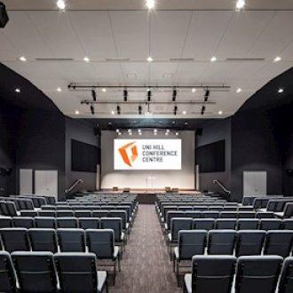 Uni Hill Conference Centre