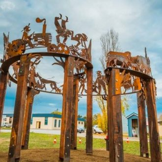 City of Whittlesea's public art collection