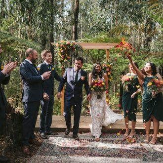 Kinglake Forest Weddings