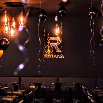 Rotana Shisha Lounge and Restaurant