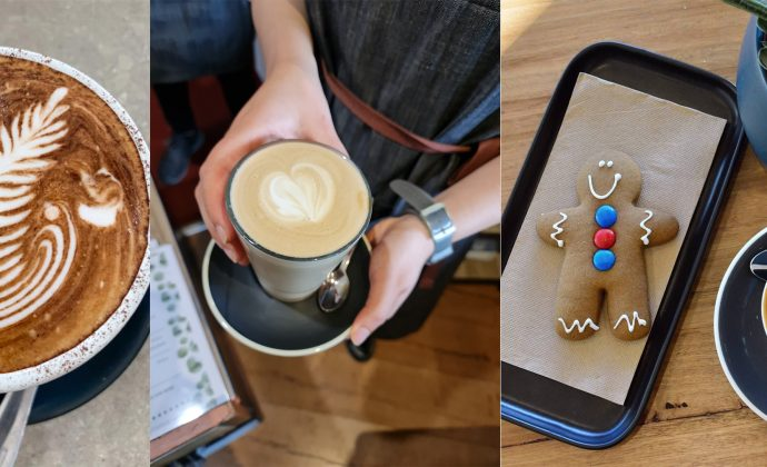 The Perfect Caffeine Fix