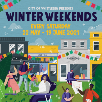 Winter Weekends in Epping – Postponed due to COVID restrictions