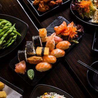 OKAMI Japanese Restaurant, Whittlesea