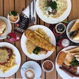 South Morang Eatery