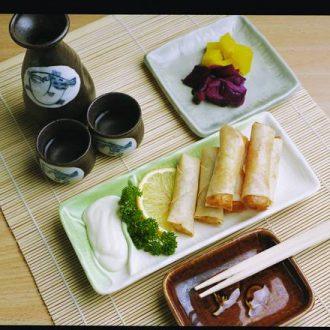 Uni Sushi Japanese Cuisine